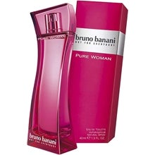 Pure Woman EdT