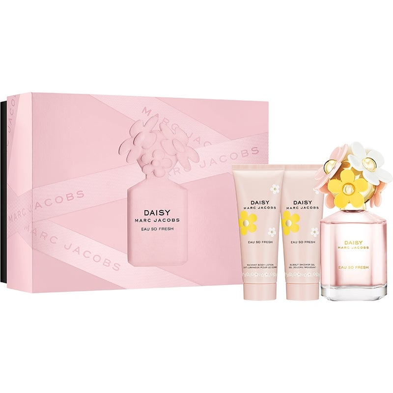 Daisy Eau So Fresh Gift Set 2018