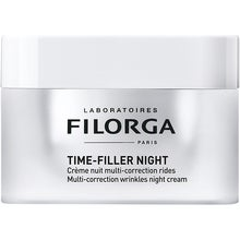 Time-Filler Night Cream