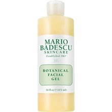 Botanical Facial Gel