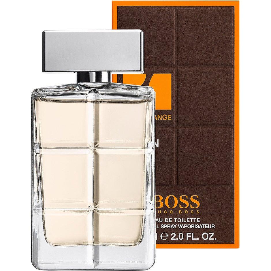 Boss Orange Man EdT - EdT 60ml thumbnail