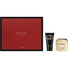 Gucci Guilty Woman Gift Set 2018