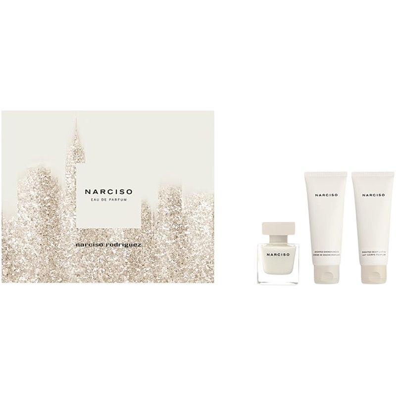 Narciso Poudrée EdP Gift Set 2018