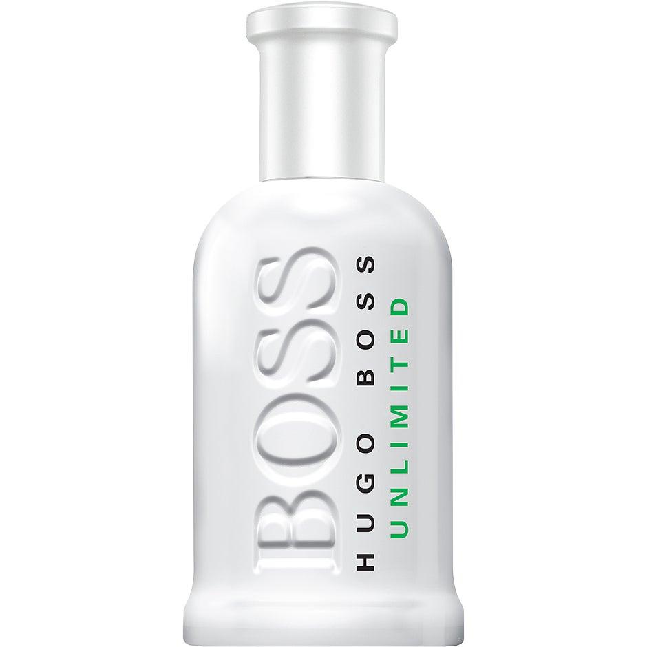 Boss Bottled Unlimited EdT - EdT 100 ml thumbnail