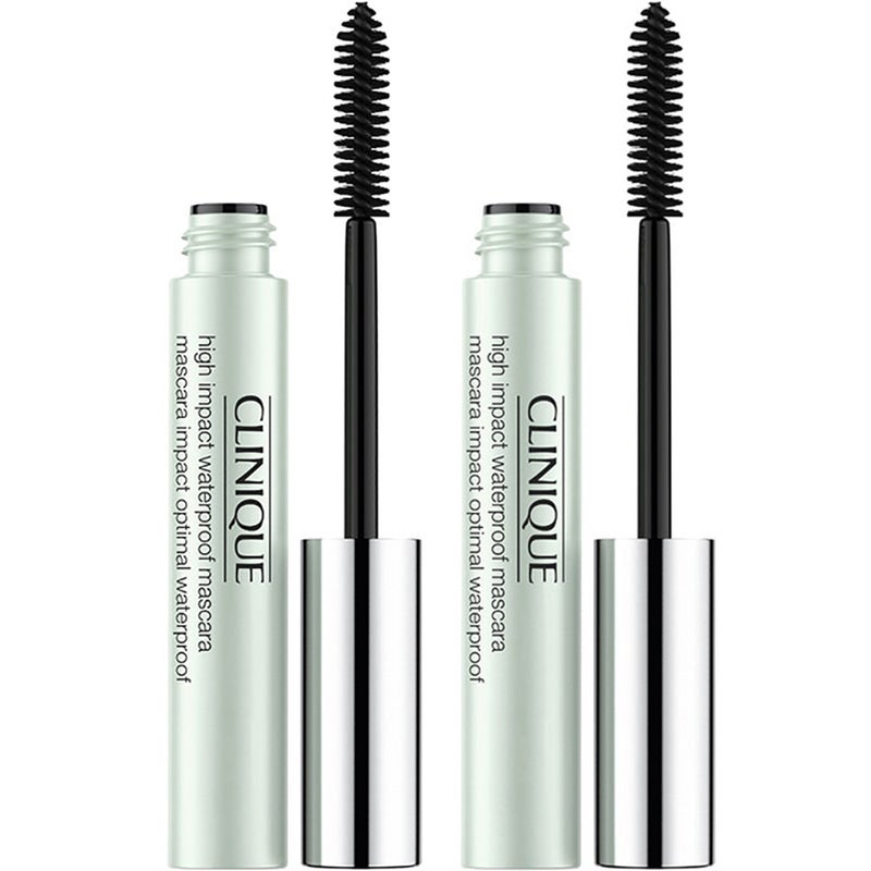 High Impact Mascara Duo
