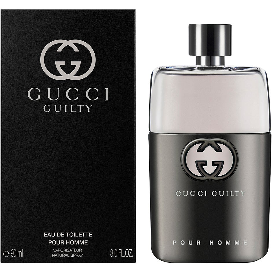 Gucci Guilty pour Homme EdT - EdT 90ml thumbnail