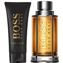 Boss The Scent Duo