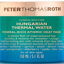 Hungarian Thermal Water Heat Mask
