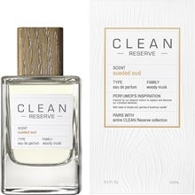 Sueded Oud EdP