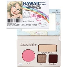 Autobalm Hawaii Driver License