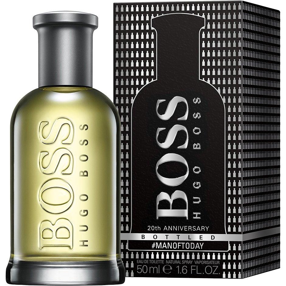 Boss Bottled 20th Anniversary - EdT 50 ml thumbnail