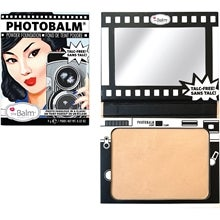 Photobalm Powder Foundation