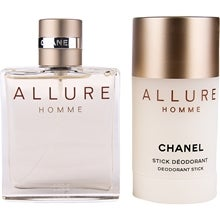 Allure Homme Duo