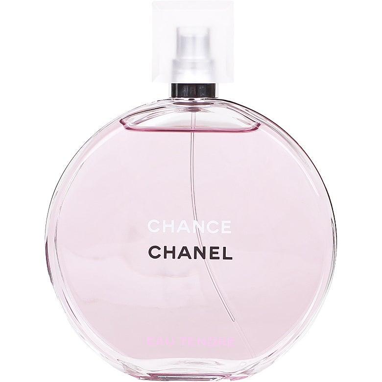 nya chanel parfym