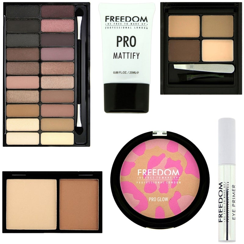 Pro Makeup Collection