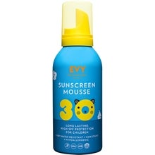 Sunscreen Mousse For Kids SPF30
