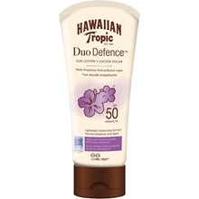 DueDefence Sun Lotion