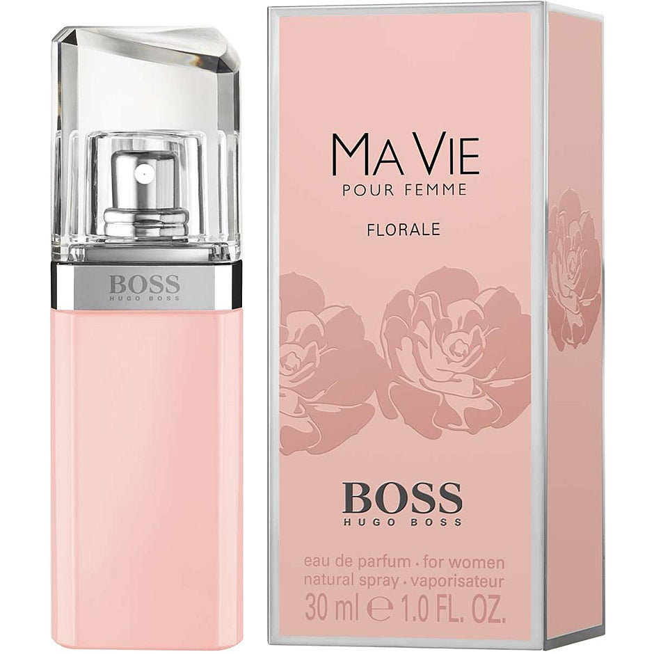 Boss Ma Vie Florale - EdP 30ml thumbnail