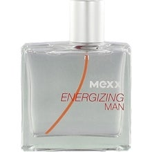 Energizing Man EdT
