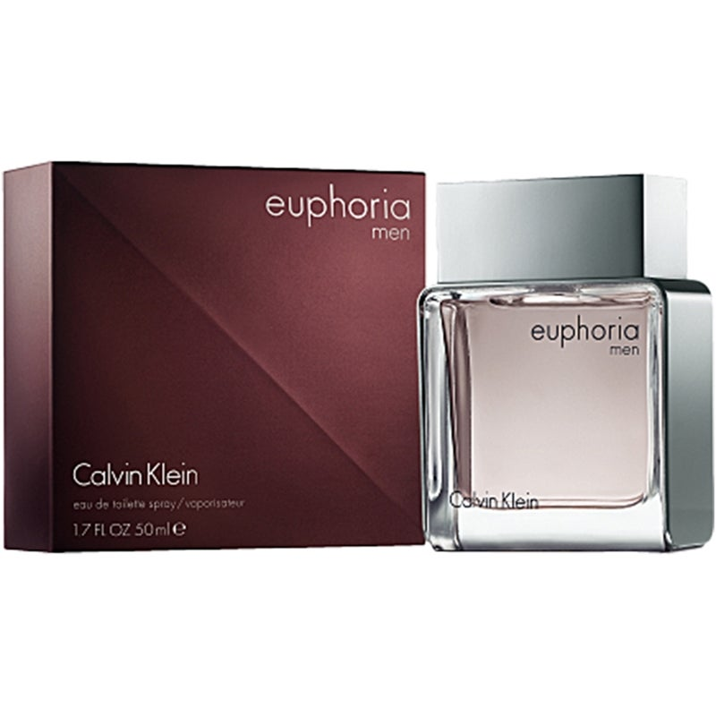 Euphoria For Men EdT