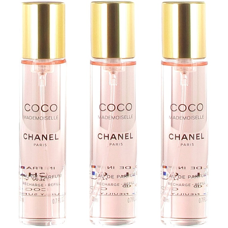 coco mademoiselle parfym