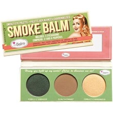 Smoke Balm Smokey Eye Palette Set 2
