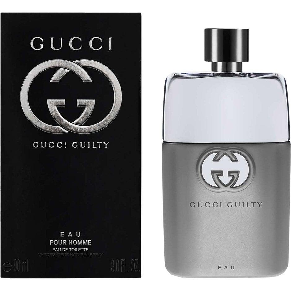 Gucci Guilty Eau Pour Homme - EdT 90ml thumbnail