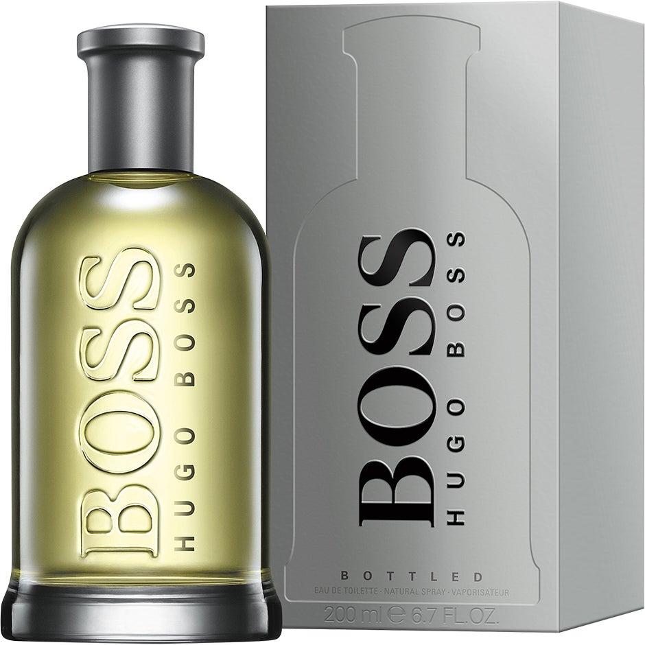 Boss Bottled EdT - EdT 200ml thumbnail
