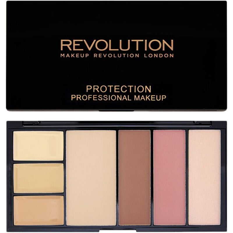 Protection Professional Makeup