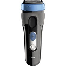 Series 3 CoolTec Shaver