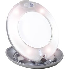 LED Lighted Compact Mirror
