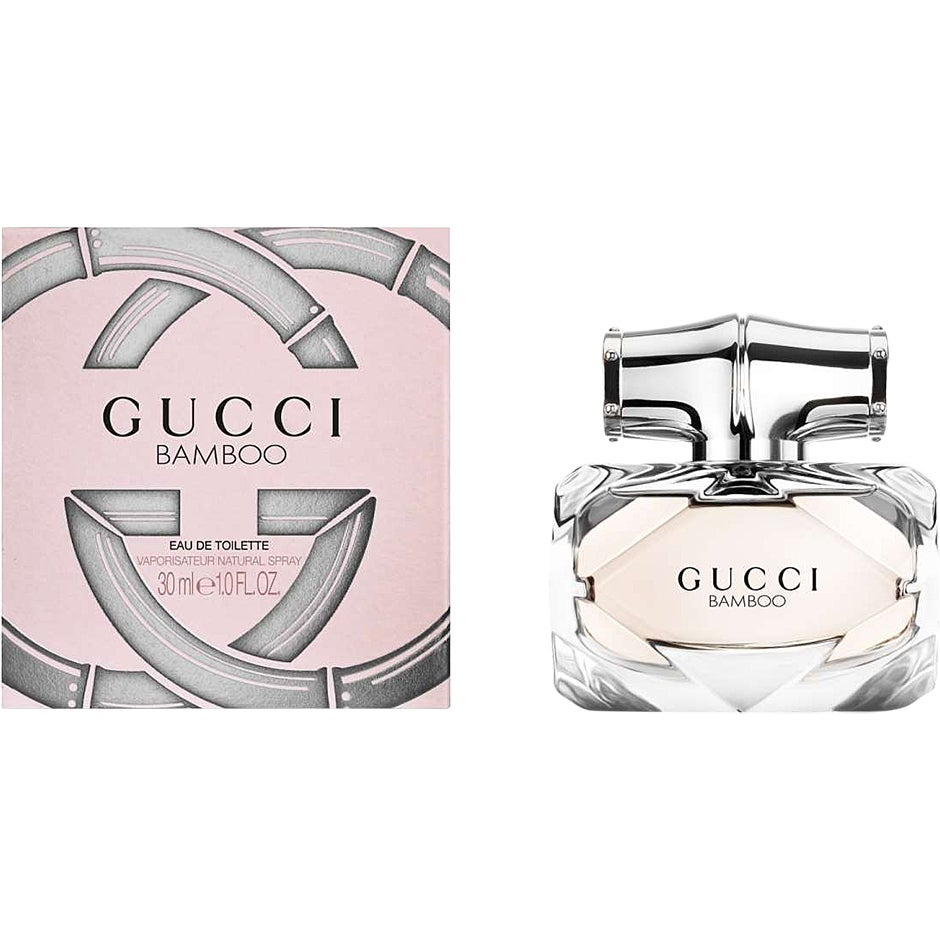 Gucci Bamboo EdT - EdT 30ml thumbnail