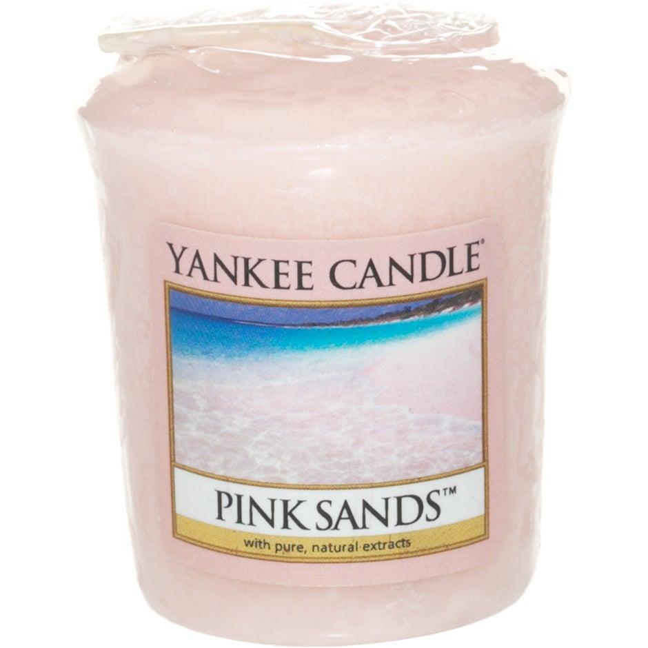 Pink Sands - Votives 49g thumbnail