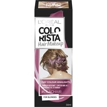 Colorista Hair Makeup
