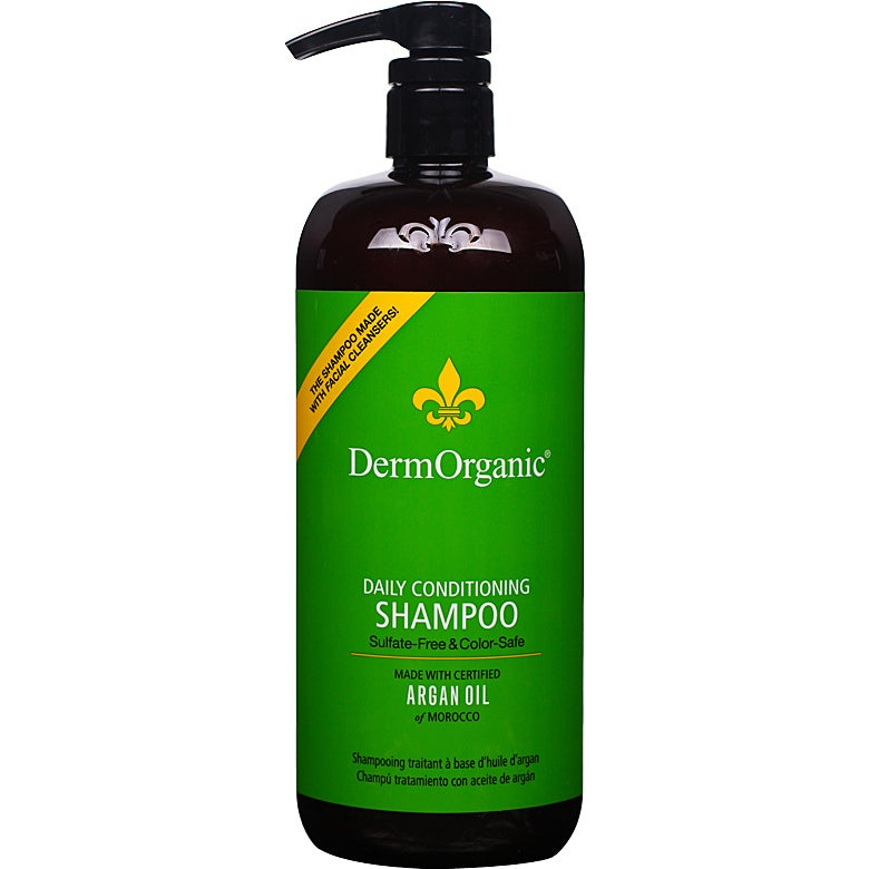 Daily Conditioning Shampoo