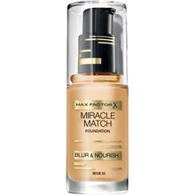 Miracle Match Foundation