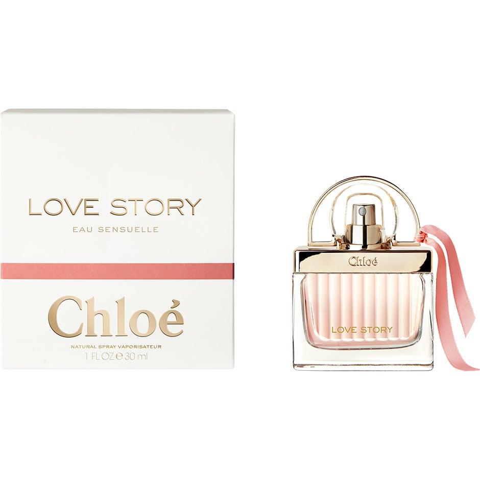 Love Story Eau Sensuelle - EdP 30 ml thumbnail