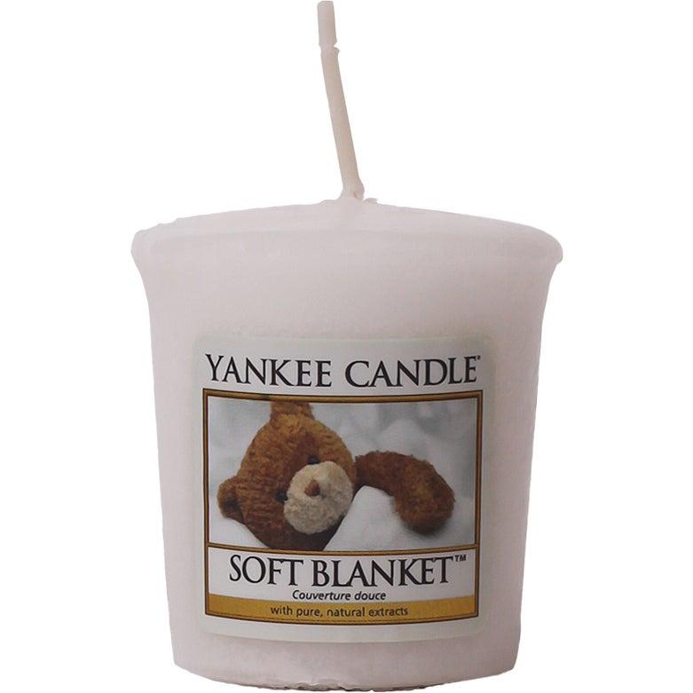 Soft Blanket - Votives 49g thumbnail