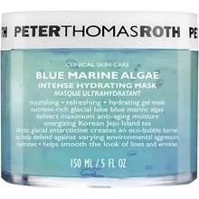 Blue Marine Algae Mask