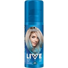 Live Color Spray